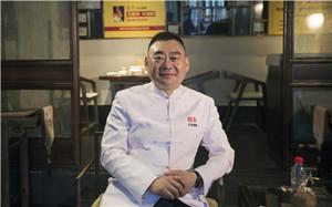 煜丰创始人:带着初心 打造品牌豫菜
